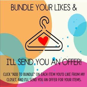 Dresses & Skirts - BUNDLE YOUR LIKES FOR A PRIVATE OFFER FROM ME :)